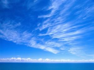 boeddha blog onze mooie blauwe hemel